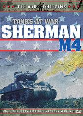 Tanks At War: Sherman M4 on DVD