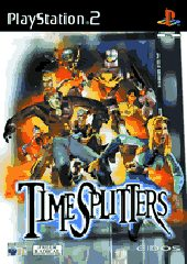 TimeSplitters for PS2