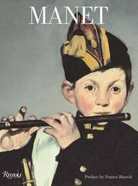Manet by Edouard Manet image