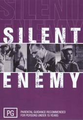Silent Enemy (black and white) on DVD
