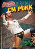 CM Punk by Ryan Nagelhout