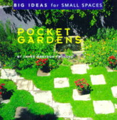 Big Ideas for Small Spaces: Pocket Gardens