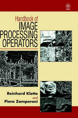 Handbook of Image Processing Operators by Reinhard Klette