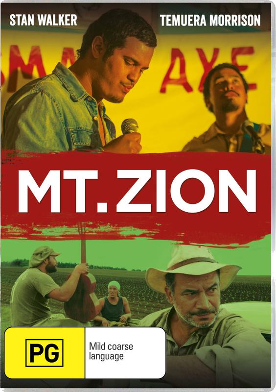 Mt. Zion on DVD