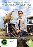 Richard Hammond's Miracles of Nature on DVD