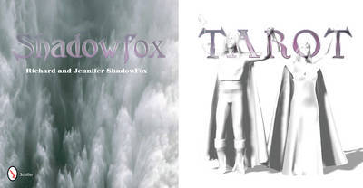 ShadowFox Tarot by Richard Shadowfox image