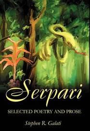 Serpari by Stephen R Galati