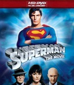Superman - The Movie on HD DVD