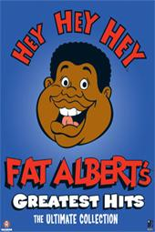 Fat Albert Greatest Hits: The Ultimate Collection on DVD