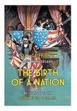 D.W. Griffith's 100th Anniversary the Birth of a Nation by Seymour Stern