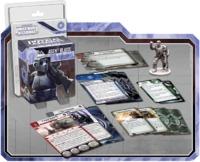 Star Wars: Imperial Assault: Agent Blaise - Villain Pack image