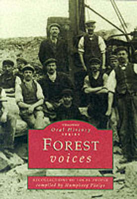 Forest Voices by Humphrey Phelps