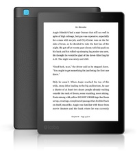 "KOBO Aura ONE - 7.8"" Digital E-Book Reader"