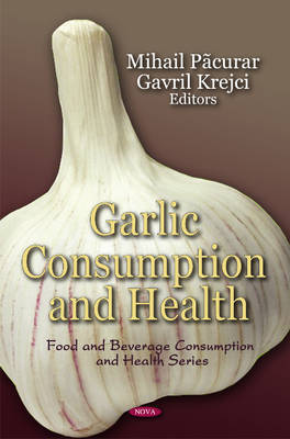 Garlic Consumption & Health image