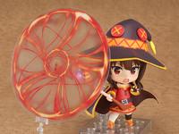 KonoSuba: Nendoroid Megumin - Articulated Figure image