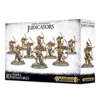 Warhammer Stormcast Eternals Judicators