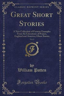 Great Short Stories, Vol. 2 by William Patten image