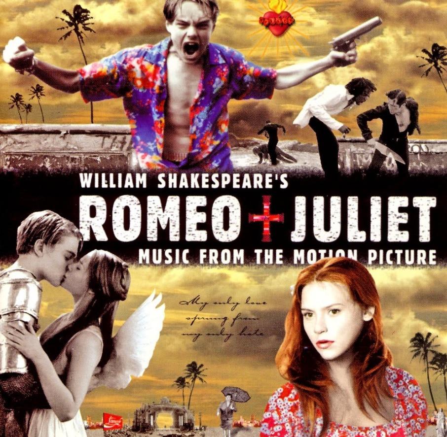 William Shakespeare's: Romeo + Juliet image