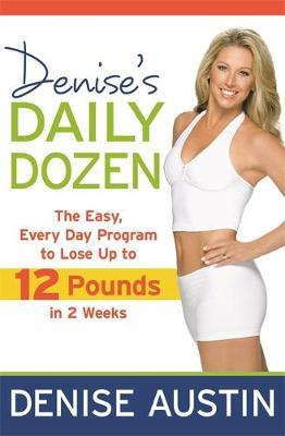 Denise's Daily Dozen by Denise Austin image
