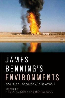 James Benning's Environments by Nikolaj Lubecker