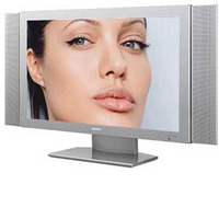 Sony FWD32LX2-FS 32 Inch LCD Monitor - SILVER image