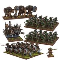 Kings of War Goblin Starter Army