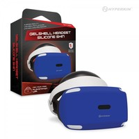 Hyperkin PSVR Gelshell Headset Silicone Skin (Blue) for PS4