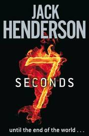 Seven Seconds by Jack Henderson image