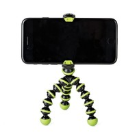 Joby GorillaPod Mobile Mini - Green image