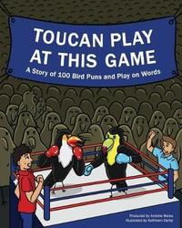Toucan Play at This Game by Andrew J Weiss image