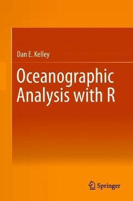 Oceanographic Analysis with R by Dan E. Kelley image