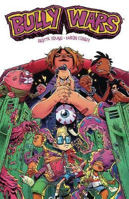 Bully Wars by Skottie Young image