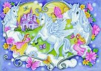 Diamond Dotz: Facet Art Kit - Princess Magic