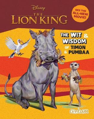 The Lion King - Journal