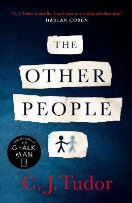 The Other People by C. J. Tudor image