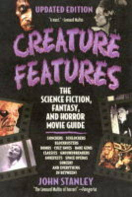 Creature Features by John Stanley image