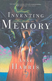 Inventing Memory by Anne Harris image