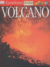 Volcano by James Putnam image