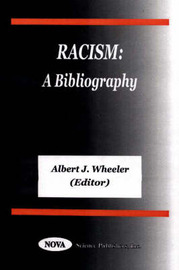 Racism by Albert J. Wheeler image