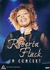 Roberta Flack - In Concert on DVD