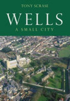 Wells by Anthony John Scrase image