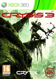 Crysis 3 for Xbox 360