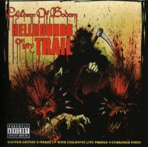 Hellhounds on my Trail EP by Children of Bodom