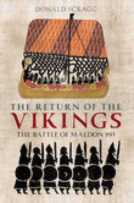 The Return of the Vikings by Donald Scragg image