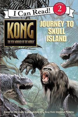 King Kong Journey to Skull Isl by Jennifer Frantz