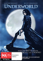 Underworld on DVD