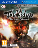 Toukiden: The Age of Demons for PlayStation Vita