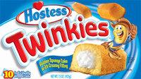 Hostess Twinkies 425g - 10 pack