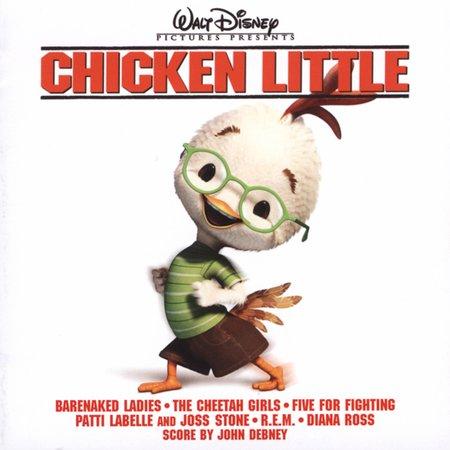 Chicken Little by Original Soundtrack image