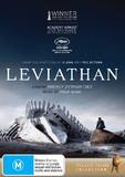 Leviathan on DVD